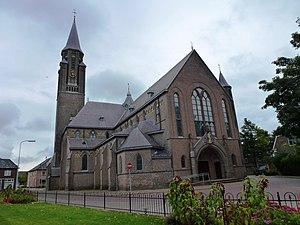 Millingen aan de Rijn - Church in Millingen aan de Rijn