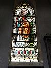 sint martinuskerk katwijk (cuijk) raam st.jacobus de meerdere