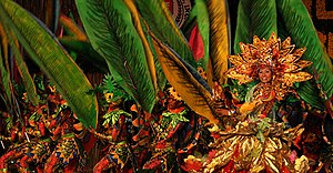 Visayans - Sinulog Festival of Cebu