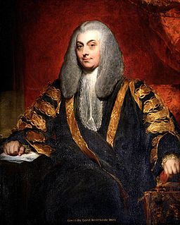 John Freeman-Mitford, 1st Baron Redesdale British politician