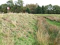 Site of Bolingbroke Castle and Rout Yard, Old Bolingbroke - geograph.org.uk - 1524669.jpg
