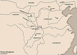 Sixteen Kingdoms 338 AD.jpg