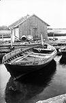 Skötbåt från Norrby, Iniö, Finland. 1932..jpg