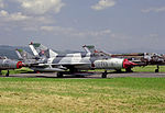 Slovak Air Force Mikoyan-Gurevich MiG-21MF Kral-1.jpg