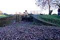 Sluisje bij het fort Aalsmeer - panoramio.jpg