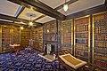 Smithills Hall Library - panoramio.jpg
