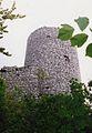 Smolen castle, 08.1993r.jpg