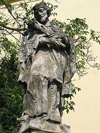 Socha sv. Jana Nepomuckého (Samotišky).JPG