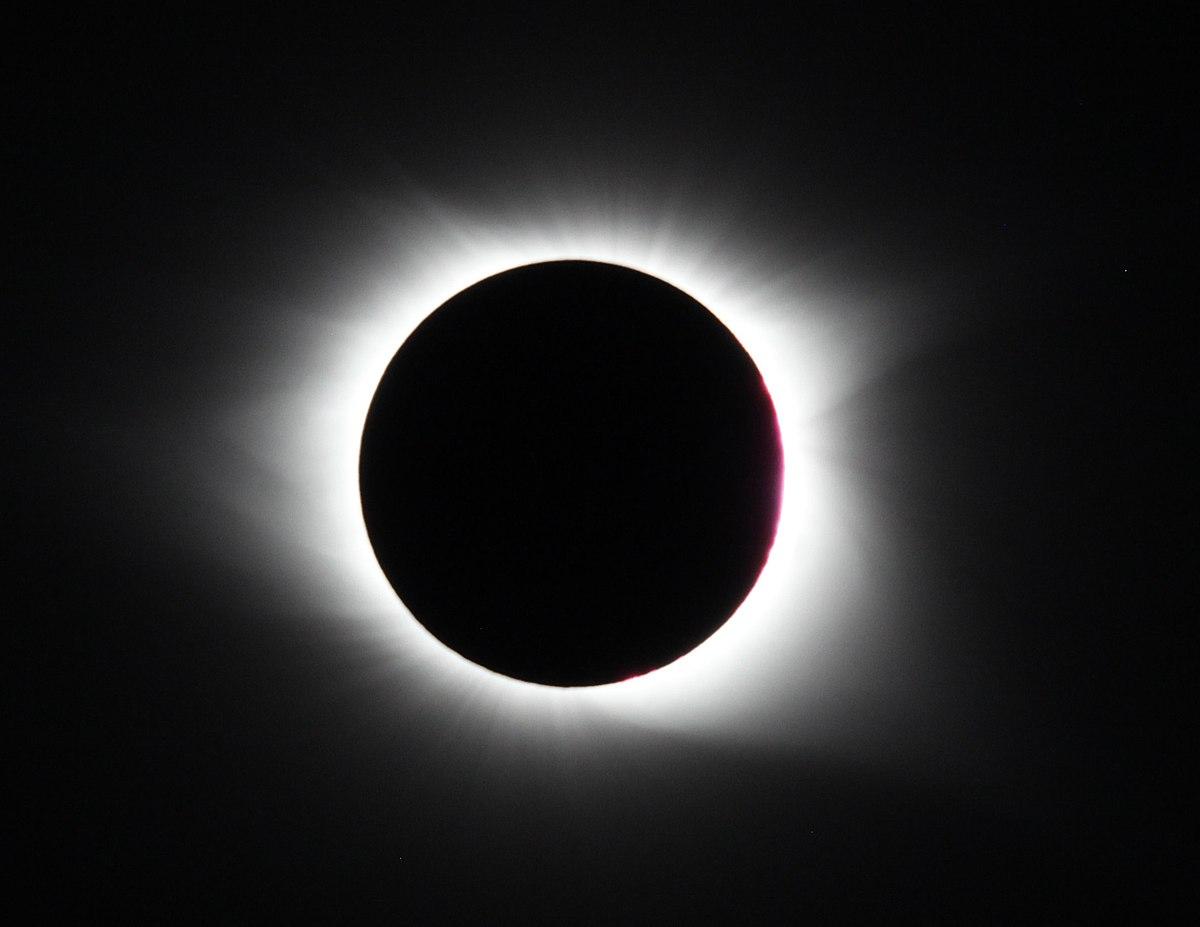 Solar eclipse in a porno rare 3