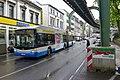Solingen trolleybus 957 Vohwinkel, 2016.JPG