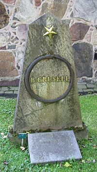 Solna, Bernhard Crusell.JPG