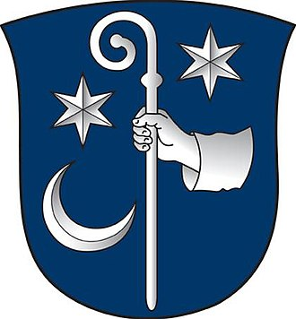 Sorø Municipality - Image: Sorø Kommune shield