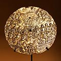 Sous l'égide de Mars - Fragment d'une armure à décor repoussé - Inv GPO 24 55 - Vers 1600 - 001.jpg