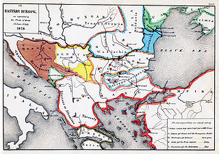 Treaty of Berlin (1878) a peace treaty signed on 13 July 1878