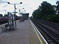 South Ruislip stn tube look east.JPG