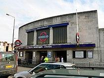 South Wimbledon tube station surface building.jpg