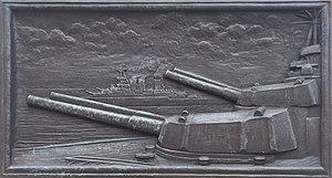 Philip Lindsey Clark - Southwark War Memorial