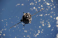 Soyuz TMA-20 spacecraft approaches the ISS 2.jpg