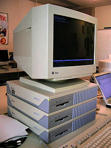 Sparcstation 5 Wikipedia