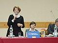 Spotkanie zorganizowane przez Elżbietę Gapińską - Staroźreby, Mazowieckie (2012-11-29) (8261282170).jpg
