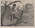 Spring Farm Work – Grafting – From a Drawing by Winslow Homer (Harper's Weekly, Vol. XIV) MET DP875237.jpg