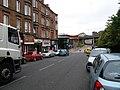 Springburn Road - geograph.org.uk - 553386.jpg