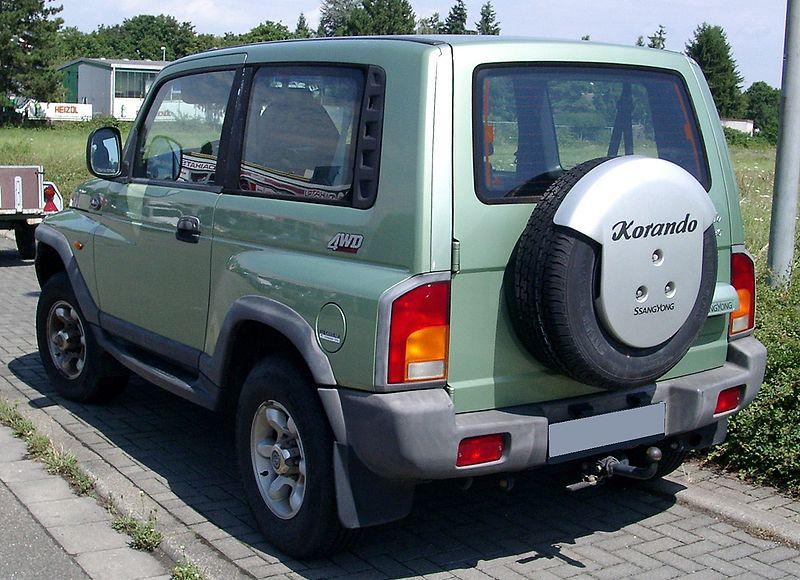 800px-SsangYong_Korando_rear_20080711.jpg