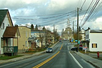 Saint-André-Avellin, Quebec - Image: St Andre Avellin QC 2