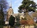 St.John's Church, Woodbridge - geograph.org.uk - 1141291.jpg