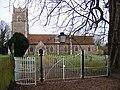 St.Mary's Church, Helmingham - geograph.org.uk - 1120498.jpg