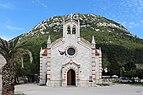 St. Blaise Church, Ston 01.jpg