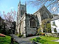 St. Finbar's church, Fowey - geograph.org.uk - 1240342.jpg