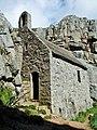 St. Govan's chapel near Bosherston (36215367423).jpg