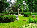 St. John Chrysostom Church Cemetery - panoramio.jpg