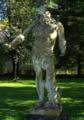 St. Martin b. Lofer Schloss Grubhof Statue 1.png