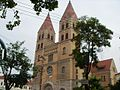 St. Michael's Cathedral Qingdao.JPG