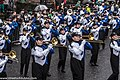 St. Patrick's Day Parade (2013) In Dublin - Bartlesville High School Marching Band, Oklahoma, USA (8566523456).jpg