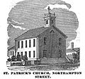 StPatricks NorthamptonSt Boston HomansSketches1851.jpg