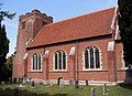 St Andrews Church, Weeley, Essex (geograph 2051473).jpg