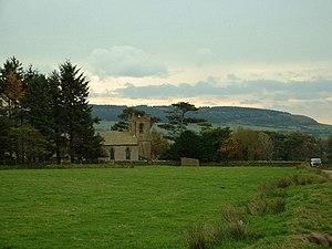 Bleasdale - Image: St Eadmar's Church, Admarsh in Bleasdale geograph.org.uk 72215