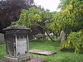 St Giles' Graveyard - geograph.org.uk - 1309493.jpg
