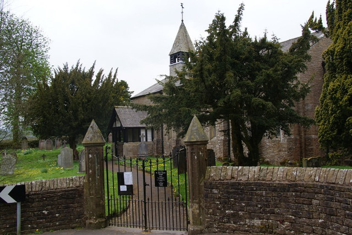 St John's Church, Cowgill - geograph.org.uk - 1656087.jpg