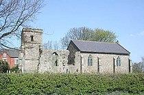 St Mary, Elmsthorpe, Leics - geograph.org.uk - 386642.jpg