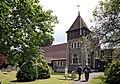 St Mary Magdalene, Longfield, Kent - geograph.org.uk - 886199.jpg