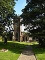 St Michael's Thornhill - geograph.org.uk - 975982.jpg