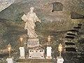 St Paul's grotto, Rabat.JPG