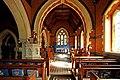 St Peter, Shelley, Essex - Chancel - geograph.org.uk - 963497.jpg