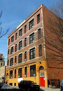 St. Rita of Cascia - St. Pius V's Church (Bronx) - Wikipedia