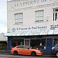 St Vincent De Paul Society, 41-43 The Boulevarde, Woy Woy, New South Wales (15803930727).jpg
