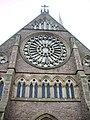 St Walburgh Catholic Church, Preston - geograph.org.uk - 746342.jpg